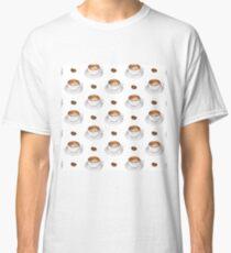Cappuccino Classic T-Shirt