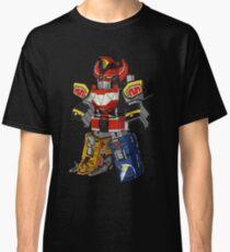 Chibi Dino Megazord Classic T-Shirt