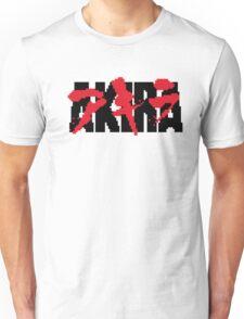 AKIRA I Unisex T-Shirt