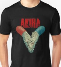 AKIRA V Unisex T-Shirt
