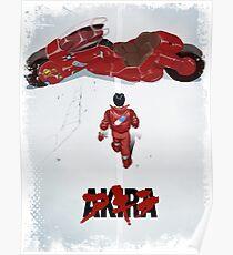 AKIRA II Poster