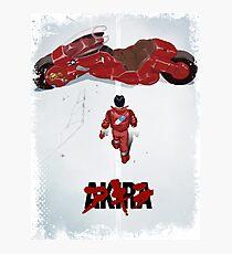 AKIRA II Photographic Print