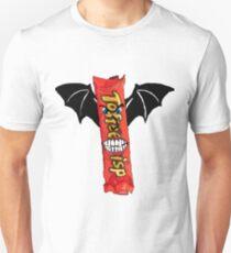 Toffee Crisp Vampire Unisex T-Shirt