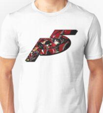 Persona 5 Logo Fanart T-Shirt