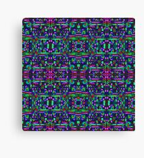 Pattern-25 Canvas Print