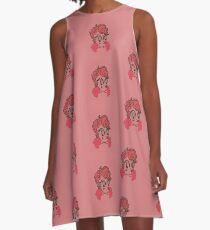 lulu A-Line Dress