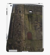 That's one tall building iPad Case/Skin