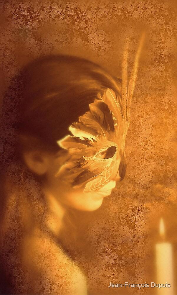Mask by Jean-François Dupuis