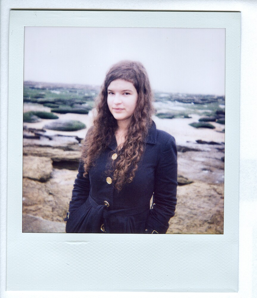 Polaroid II by Emily Denise