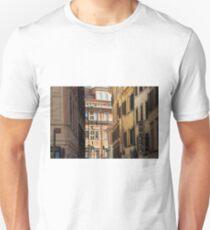 Trattoria - Rome, Italy T-Shirt