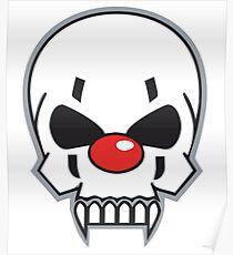 clown Poster