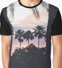 palm trees and paradise  Graphic T-Shirt