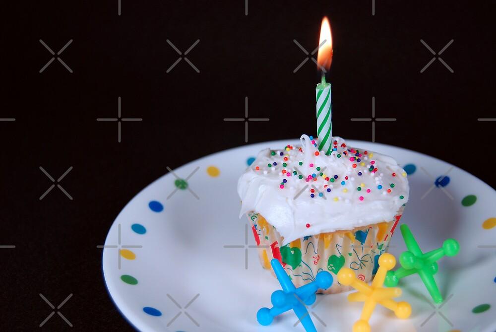 Birthday Fun by Maria Dryfhout