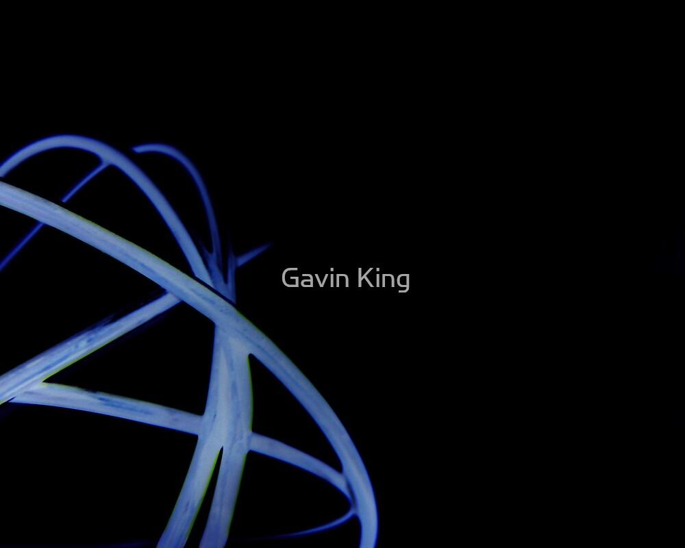 Swirl by Gavin King