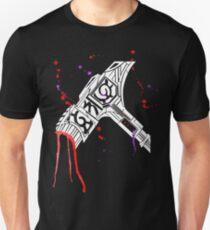 Watercolor Warhammer [White Ink] T-Shirt