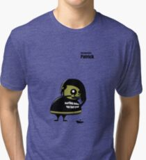 Patrick Everteary from emo sanctuary Tri-blend T-Shirt