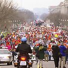 March for Life by Matsumoto