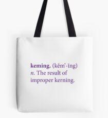 Droll - Keming Tote Bag