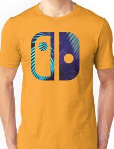 Switch Glitch Unisex T-Shirt