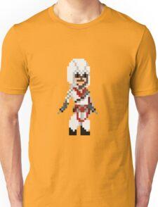Pixel Ezio Unisex T-Shirt