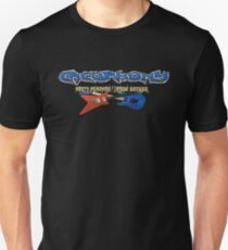 Cacophony Duel Guitar T-Shirt