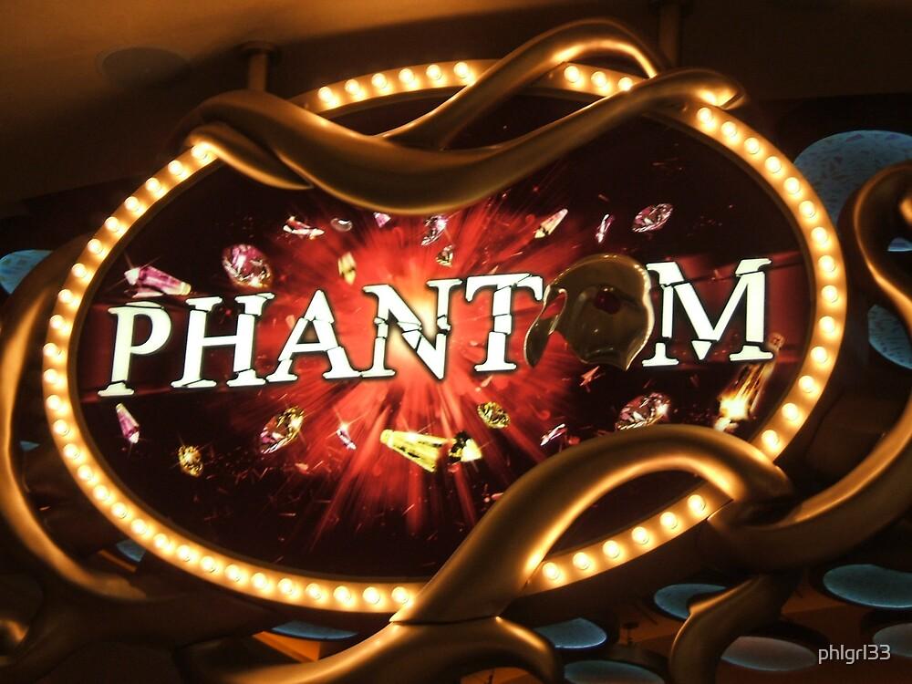 phantom by phlgrl33