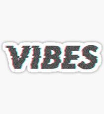 Pegatina vibraciones