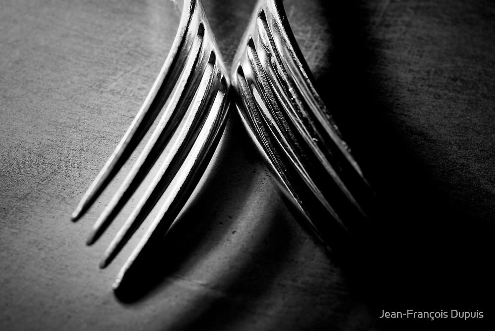Forks by Jean-François Dupuis