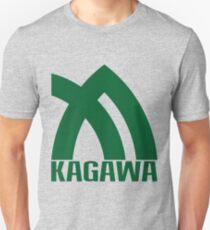 Kagawa Prefecture Unisex T-Shirt