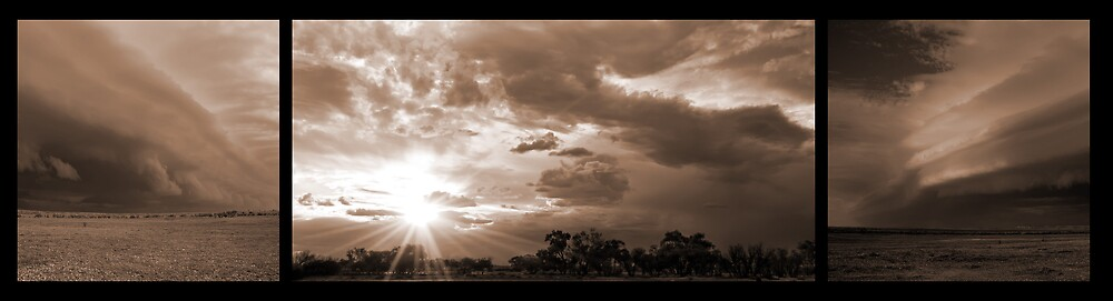 Awesome Weather by Craig Hender