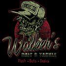 Walker's Bait N' Tackle by CoDdesigns