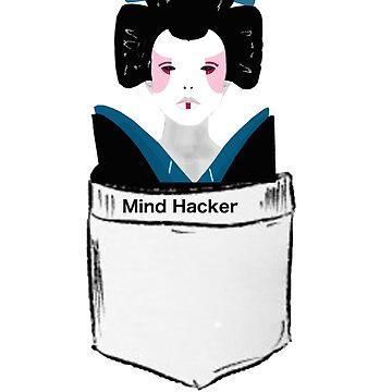 Mind Hacker by happykenz