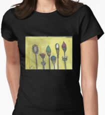 And Pretty HatPins All In A Row.. T-Shirt