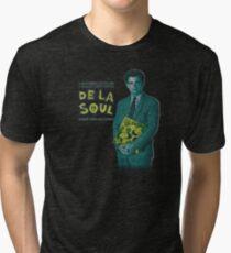 de la soul yuppie Tri-blend T-Shirt