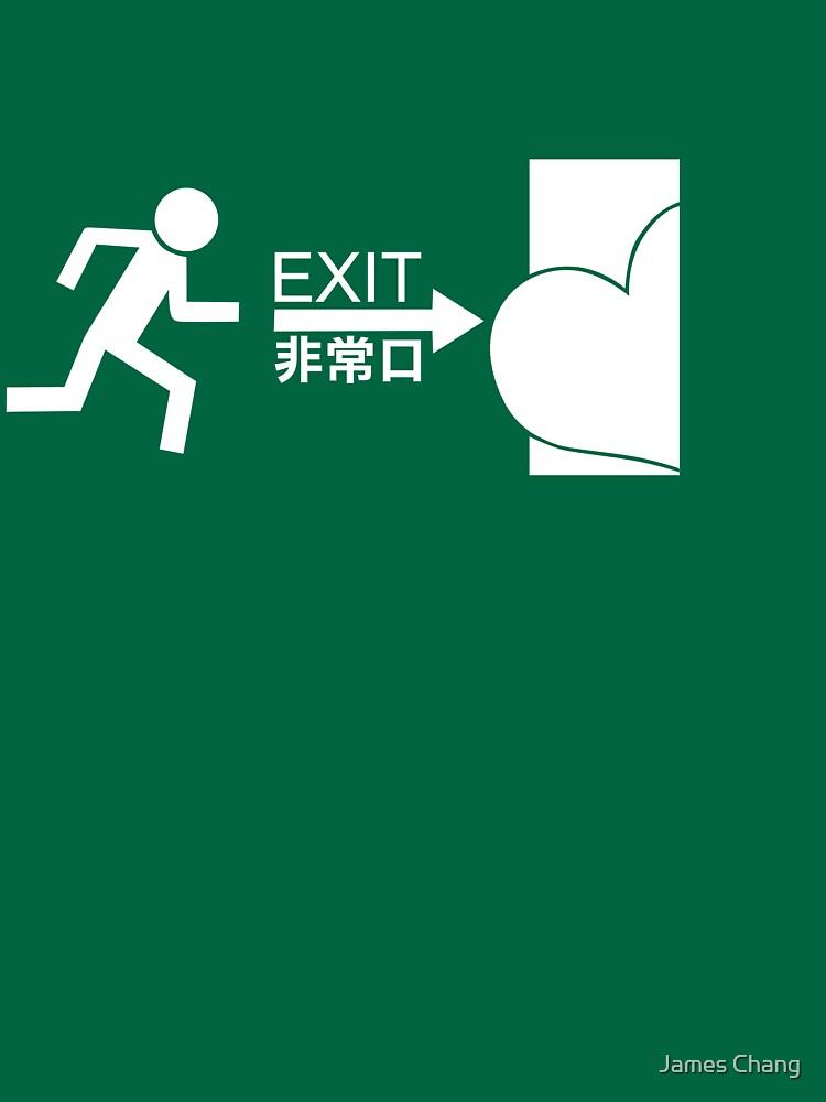 way of exit by elscire