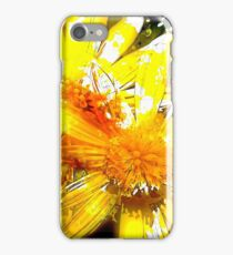 Pop Daisies iPhone Case/Skin