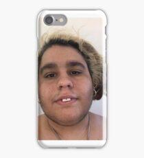 fat nick iPhone Case/Skin