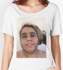 fat nick Women's Relaxed Fit T-Shirt