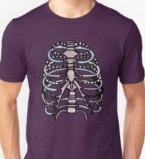 Polynesian Ribcage T-Shirt