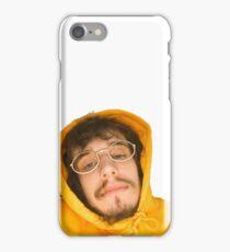 pouya iPhone Case/Skin