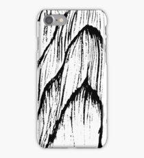 Ageing Zebra iPhone Case/Skin