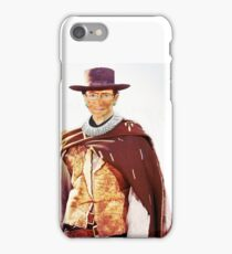 A Fistful of Jabots iPhone Case/Skin