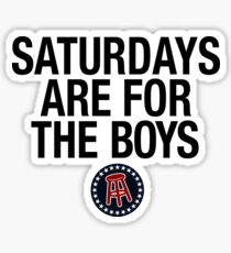 Barstool Sports - SAFTB Sticker