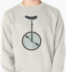 Unicycle Pullover