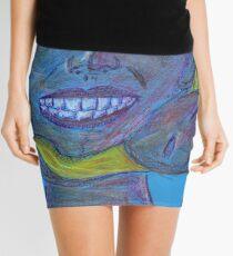 beyond bonding Mini Skirt