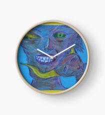 beyond bonding Clock
