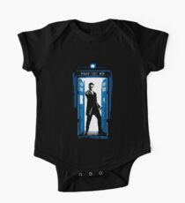 The 12th Doctor Kids Clothes