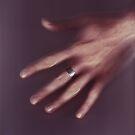 Hand by Bryan Davidson