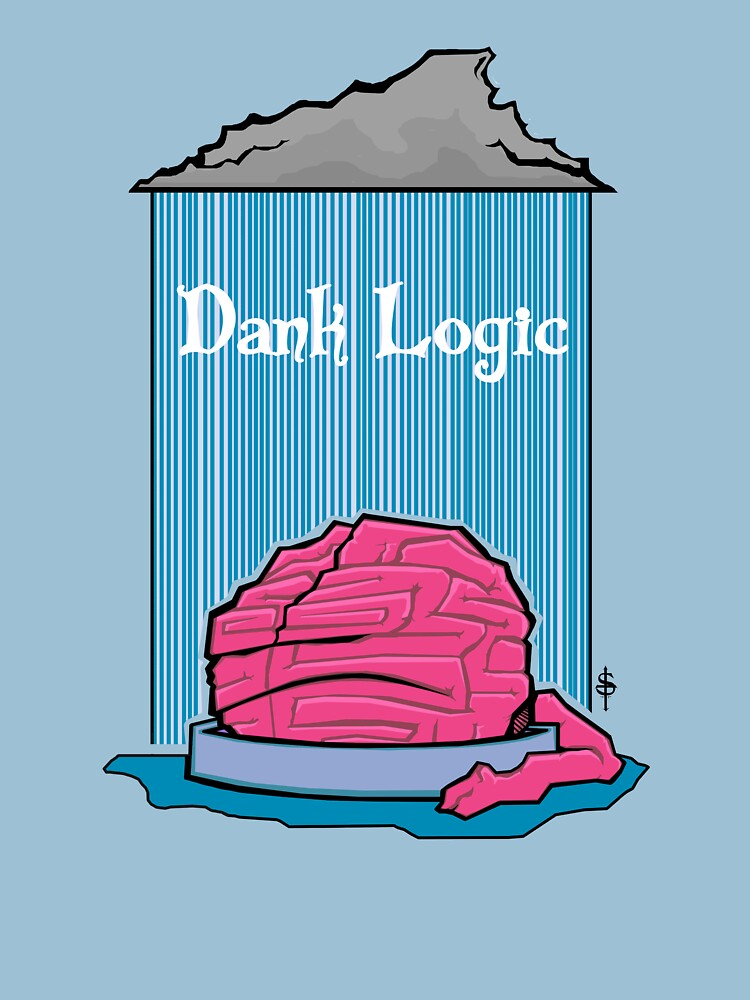 Dank Logic by saintpepsi