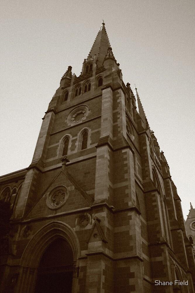 Church by Shane Field